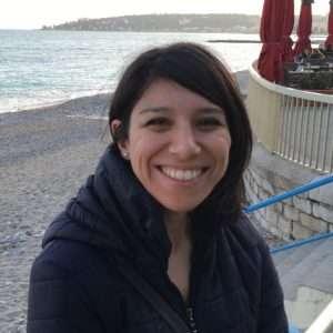 Deborah Toreggiani
