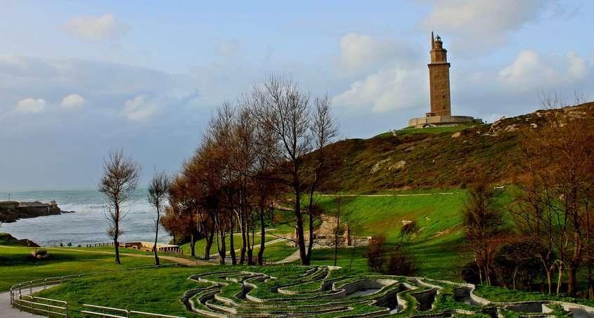 torre-d'ercole-a-coruña