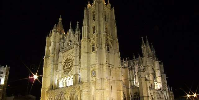 20 luoghi simbolo del Cammino di Santiago