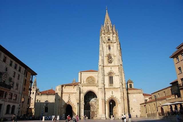 cattedrale san salvador