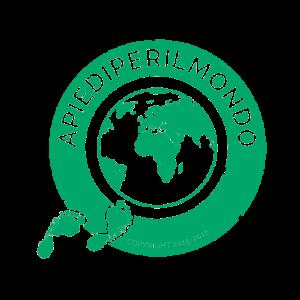 logo apiediperilmondo