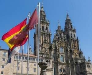 voli Santiago de Compostela