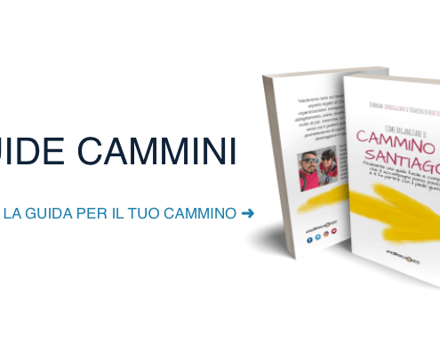 Guide Cammini