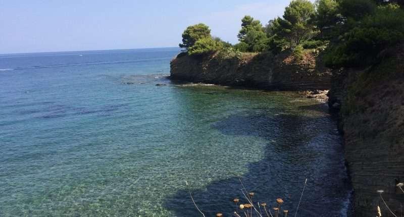 Punta licosa apiediperilmondo