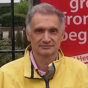 Eugenio Gasparino (Guest)