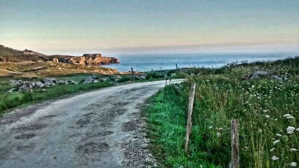 Il Cammino del Nord da Santander a Oviedo