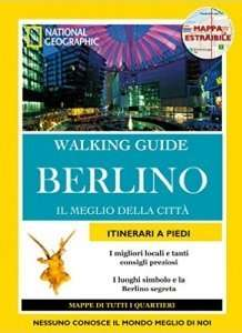 walking guide