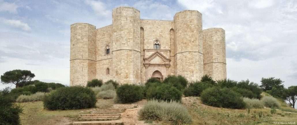 Castel de Monte