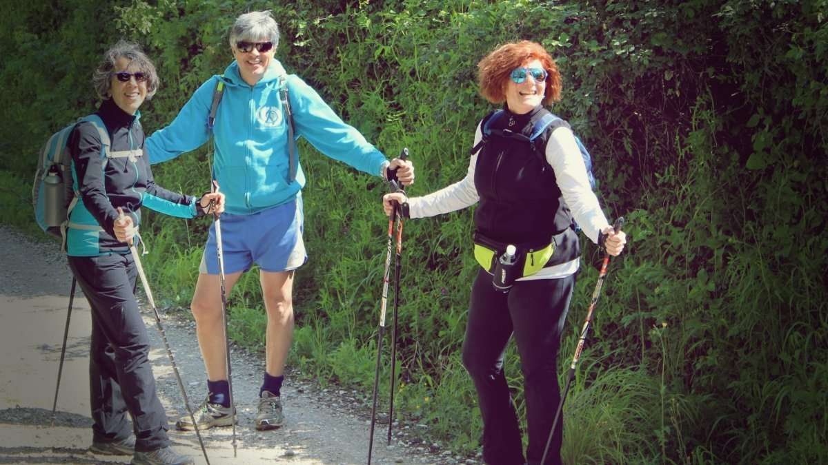 Salomon ,  Scarpe per nordic walking ragazza 30