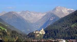Sentiero delle cascate Riva a Campo Tures
