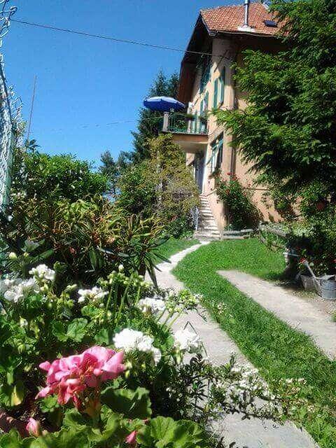 Villatiffany ingresso giardino apiediperilmondo - Ingresso giardino ...