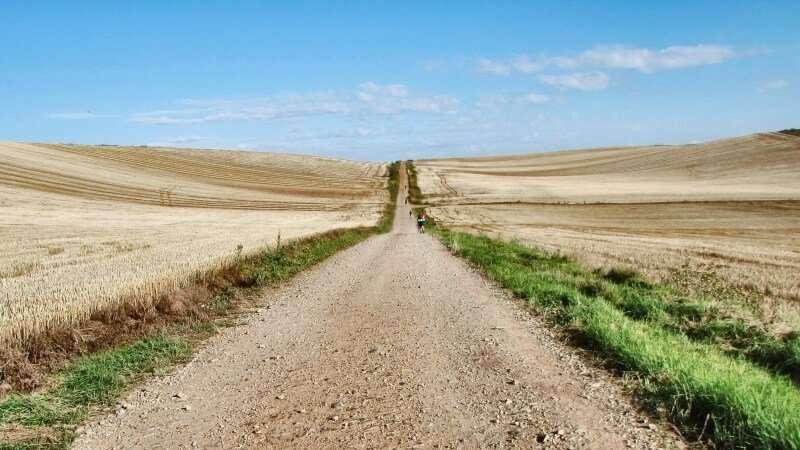 Lessico Camera Da Letto Francese : Cammino di santiago o cammino francese apiediperilmondo