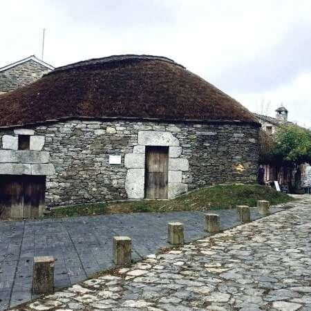 O'Cebreiro