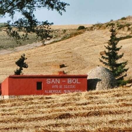 San Bol - Cammino di Santiago