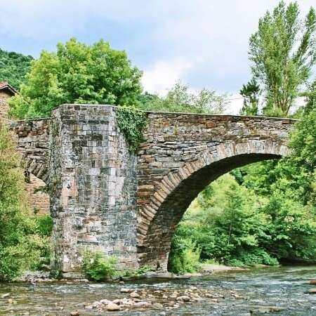 Zubiri - Ponte della Rabbia