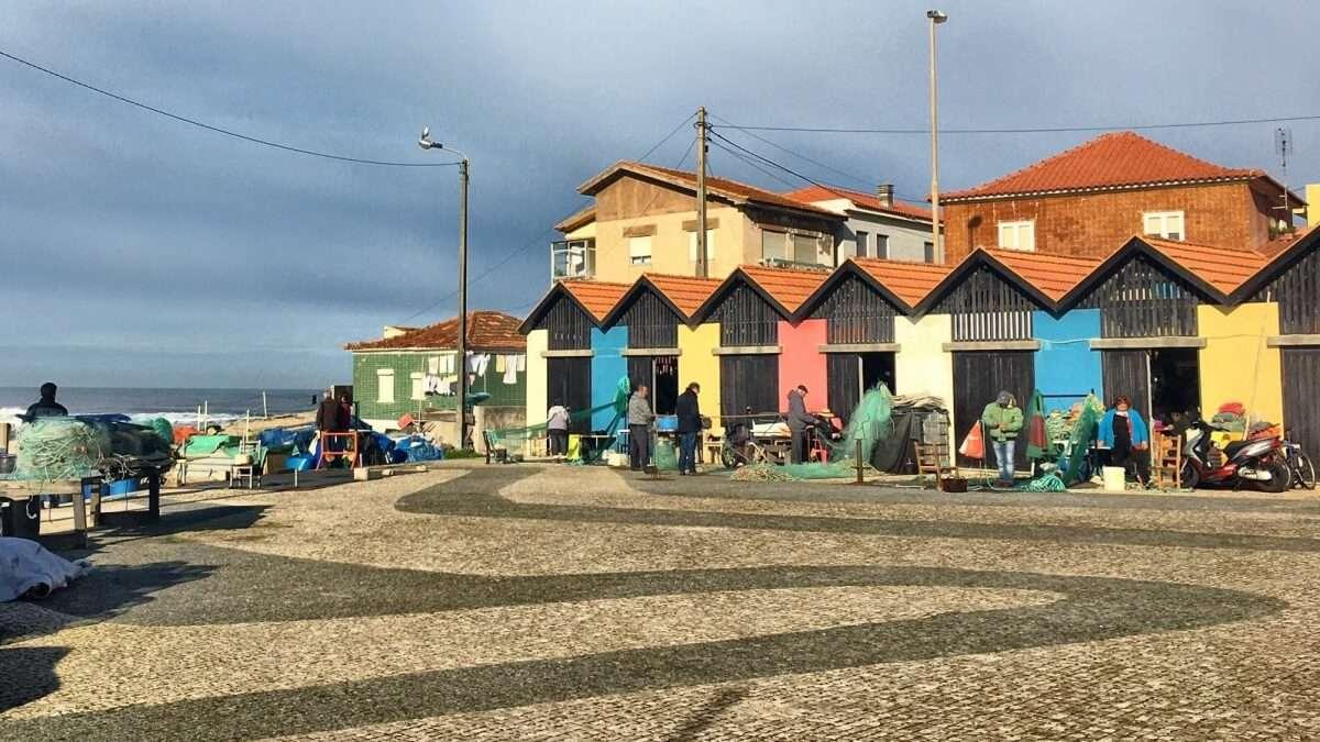 cammino portoghese della costa tappa 2 travel blog On cammino portoghese della costa da porto