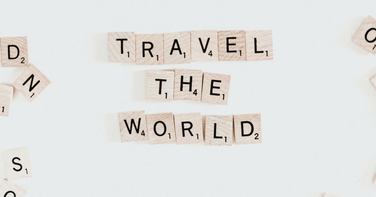 Frasi Sul Viaggio A Piedi Apiediperilmondo