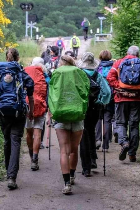 5 zaini da trekking