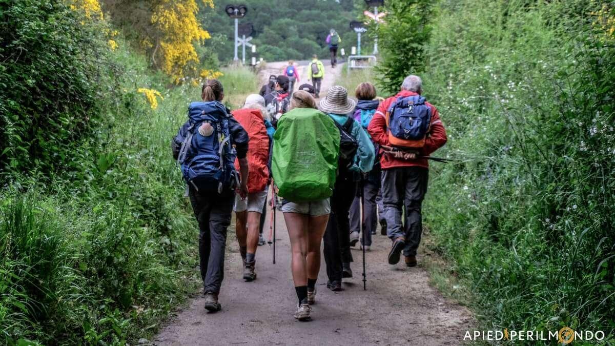 d40f20878c Ecco i 5 zaini da trekking perfetti per i tuoi viaggi a piedi ...