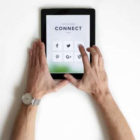 campagna social