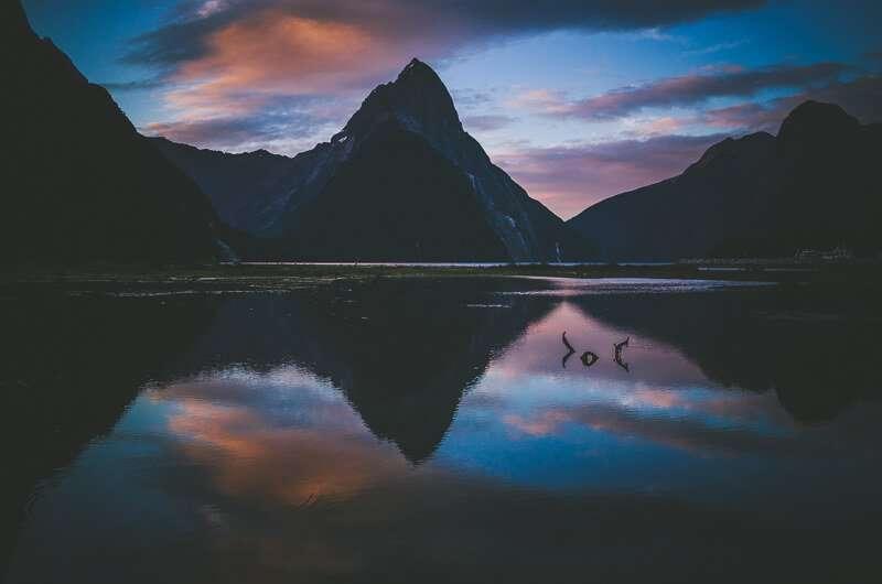 Wellington Nuova Zelanda dating