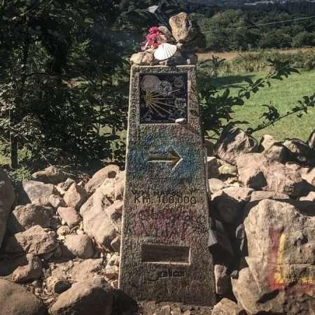 Cammino da Sarria in Ostello-2