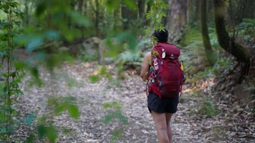 Viaggi a piedi individuali