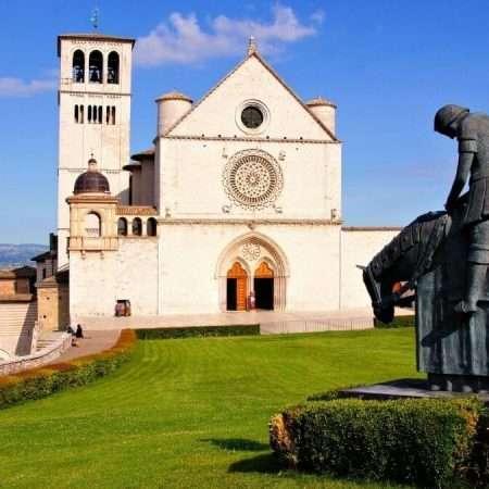 Cammino Francescano della Marca
