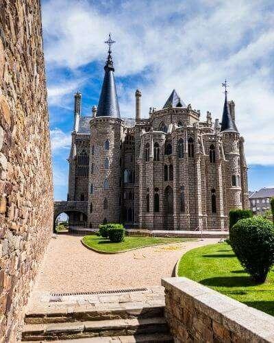 Cammino da Astorga