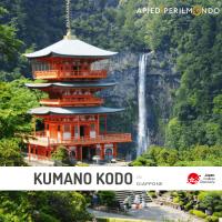 Kumano Kodo + Kansai