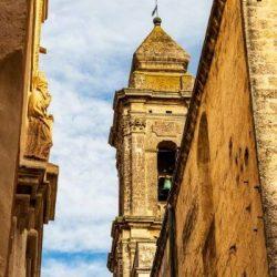 Cammino Materano Via Peuceta
