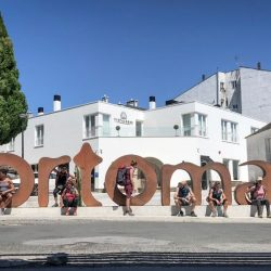 Cammino di Santiago da Sarria in Hotel-2