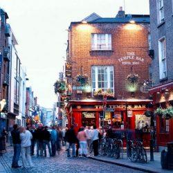 Dublino- wicklow way