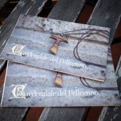 Credenziale Via di Francesco (1)