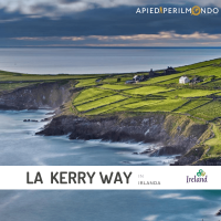 La Kerry Way - Irlanda