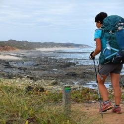 Rota Vicentina - Fisherman's trail